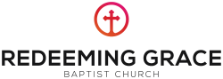 Redeeming Grace Baptist Church Footer Logo