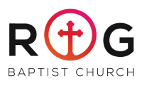 Redeeming Grace Baptist Church Logo